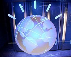 """Jeopardy!"" & IBM Man V. Machine Press Conference"