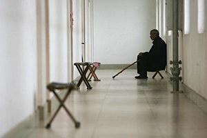 China Heads Towards An Older Society