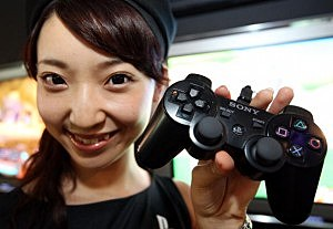 Tokyo Game Show 2009 Opens To Press And Game Industry