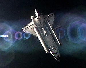 Mission To ISS Continues For NASA's Final Space Shuttle Flight