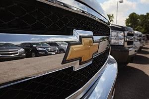 General Motors Quarterly Profits Almost Doubles