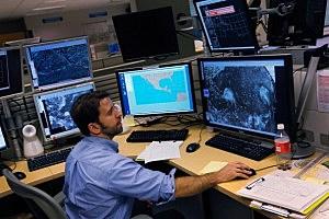 South Florida Wary As Hurricane Irene Churns Towards U.S.