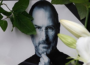 Germany Reacts To The Death Of Apple Co Founder Steve Jobs