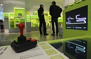Computer Game Museum Opens In Berlin