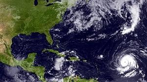 Hurricane Igor Gains Strength; Will Miss U.S.