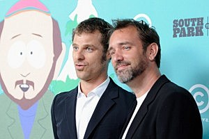 """South Park's"" 15th Anniversary Party - Arrivals"