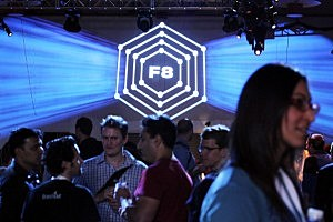 Facebook Holds Its Fourth f8 Developer Conference