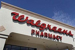 Drugstore Chain Walgreens To Buy Duane Reade