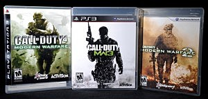 """New Video Game, """"Call Of Duty: Modern Warfare 3"""" Hits Stores On Tuesday"""