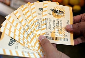Mega Millions Jackpot Reaches New Record High