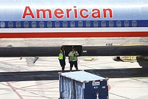 US Airways Rumored To Be Pushing For American Airlines Merger