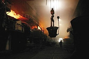 Life in Norilsk, Russia
