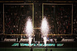 ArenaBowl XXIV - Jacksonville Sharks v Arizona Rattlers