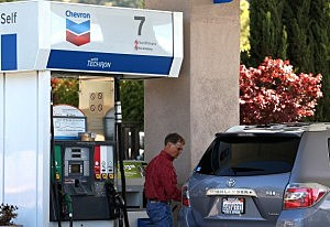 Chevron Announces 7.2 Billion Dollar Quarterly Profit