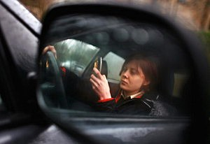 Drivers Face Added Penalties Using Mobile Phones