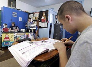 One-Room School Struggles With IRS Error