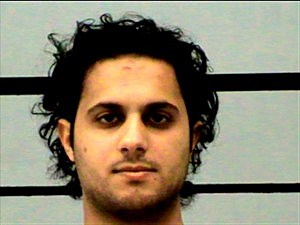Saudi National Charged In Texas Bomb Plot