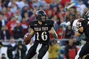 Oklahoma v Tex Tech