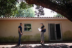 Florida Leads Country In Foreclosures, Almost Three Times Higher Than Nat'l Rate