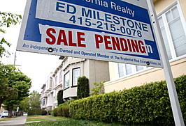 Home Prices In March Hit Largest Gain In 7 Years