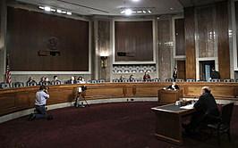 Bernanke Testifies Before Joint Economic Committee On US Economic Outlook