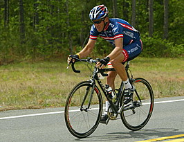 Tour de Georgia - Stage 2