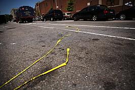 NYPD Increasing Presence After Weekend Of 25 Shootings