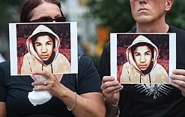 New York Reacts To George Zimmerman Verdict