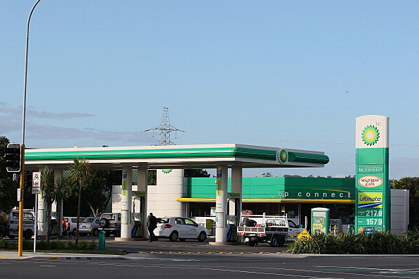 Rising Oil Prices To Affect NZ Households
