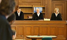 Final Statements In Jonny K. Trial