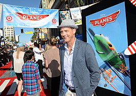 "Target Presents The World Premiere Of ""Disney's Planes"" At The El Capitan Theatre In Los Angeles"