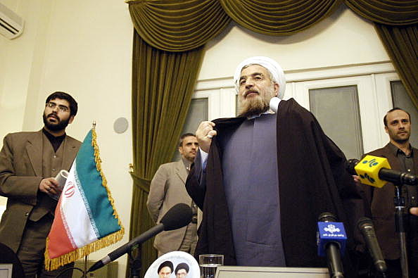 Iran Stops International Inspections Of  Nuclear Facilities