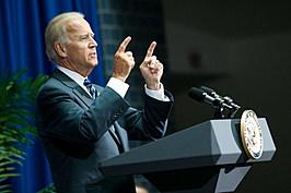 Biden Swears In Anthony Foxx As Transportation Secretary