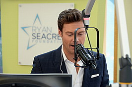 Seacrest Studios Ribbon Cutting At Levine Children's Hospital