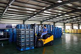 Heilongjiang Jinzhu Manjiang Beer Beverage Co. Ltd