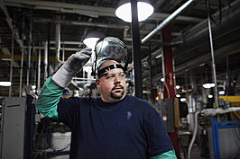 Reading, Pennsylvania Struggles To Overcome Vast Swaths Of Poverty