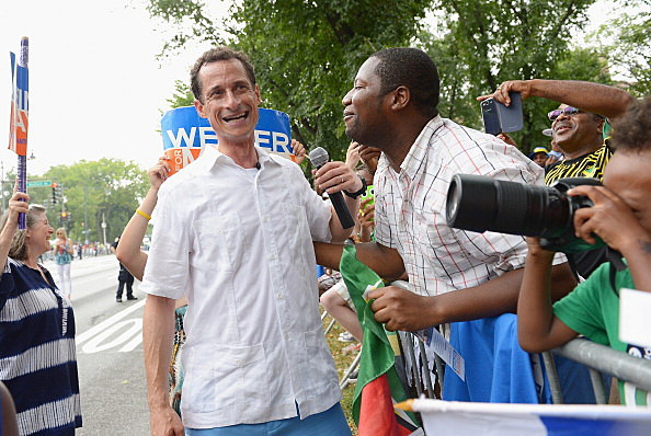 Annual West Indian Day Parade Draws Crowds In Brooklyn