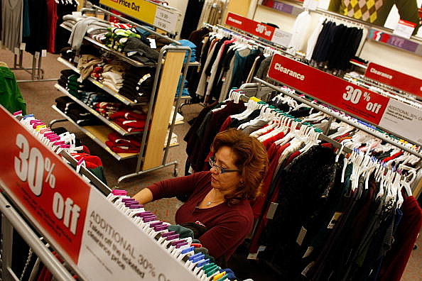 Monthly Consumer Prices Continue To Fall At Record Rate