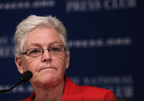 EPA Chief Gina McCarthy Discusses Administration's Climate Action Plan