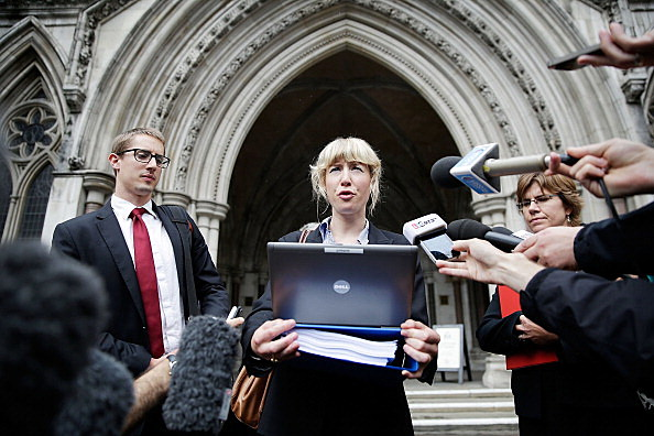 David Miranda Lawyers Seek High Court Injunction On Seized Data