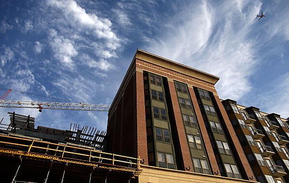 Houston's Robust Economy, Job Market Among Top In U.S. Cities