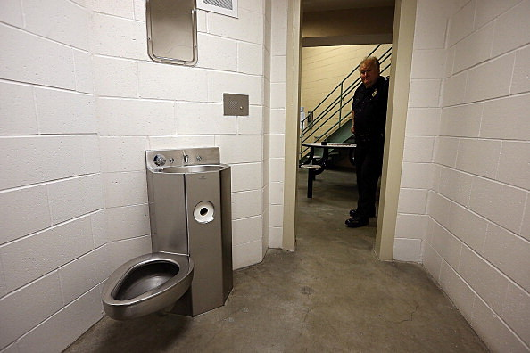 Fremont Police Detention Facility Offers Pay Upgrade For Jail Stay