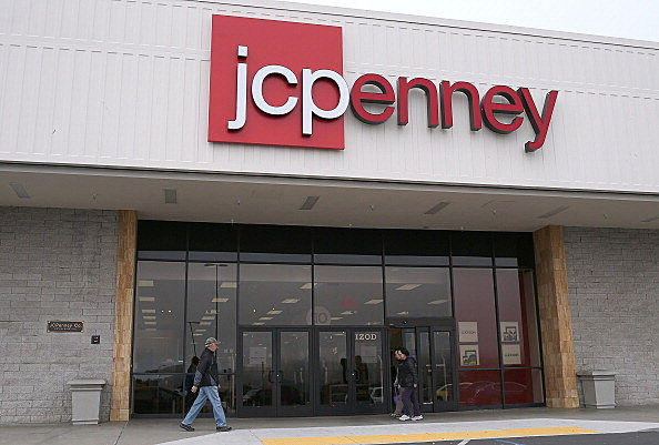 JCPenney Reports Over 30 Percent Drop In Sales In 4th Quarter