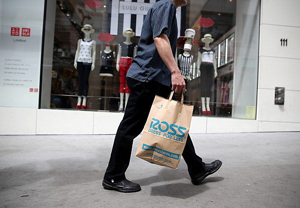 Retail Sales Rise In April, Aided By Falling Gas Prices