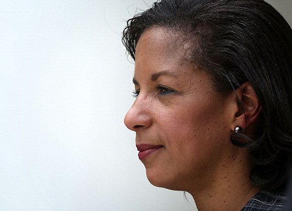 Obama Names Susan Rice To National Security Advisor Post
