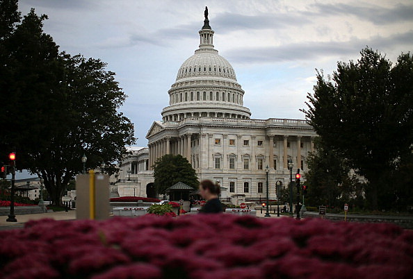 Government Shutdown Enters Second Week
