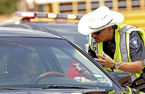 Stabbing At Texas High School Leaves 1 Dead, 2 Injured