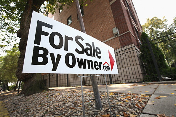 Existing Home Sales Rise 6.5 Percent In July