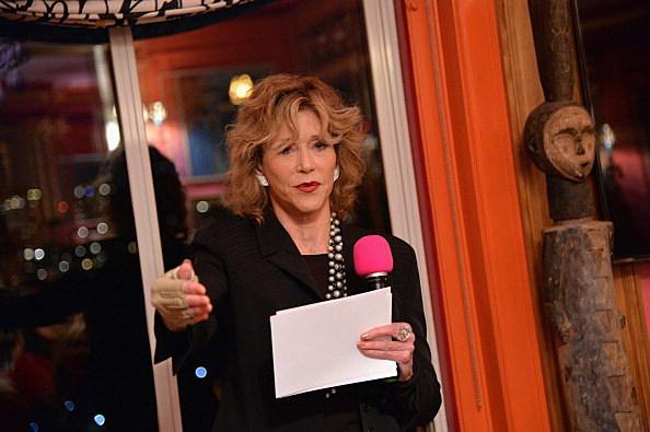 2013 Women's Media Awards Kick Off Party