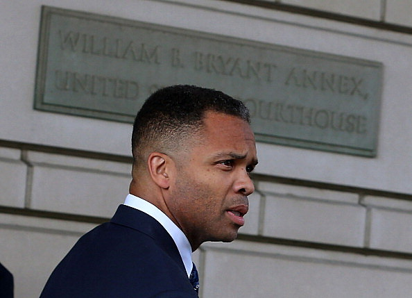 Jessie Jackson Jr, Wife Sentenced In Federal Court In DC